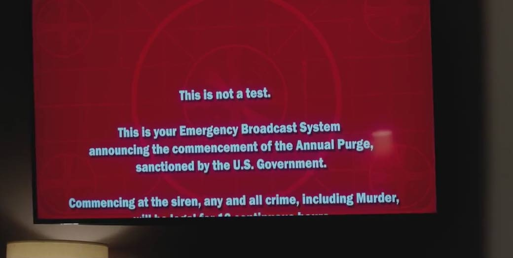 The Purge Election Year Trailer Screencap