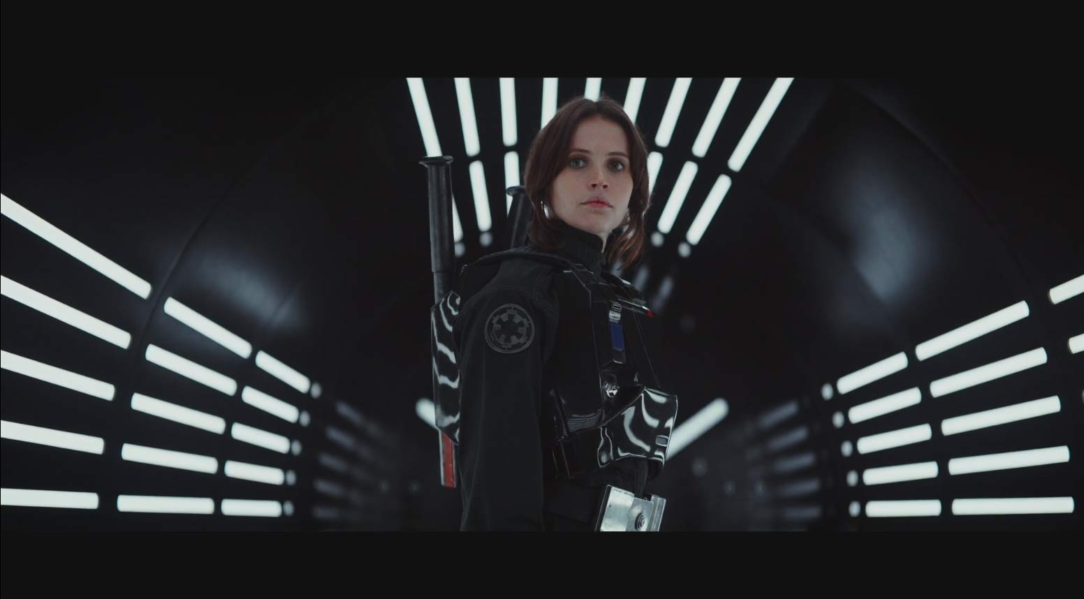 Star Wars: Rogue One Teaser Trailer Screencap 1