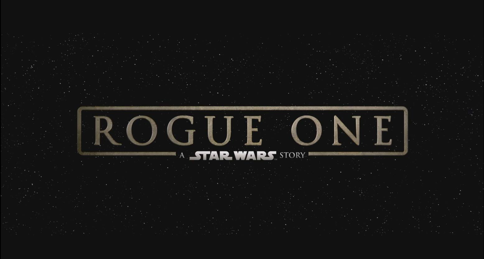 Star Wars: Rogue One Teaser Trailer Screencap 2