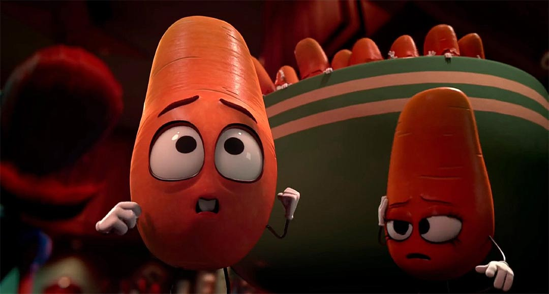 Sausage Party Trailer Screencap