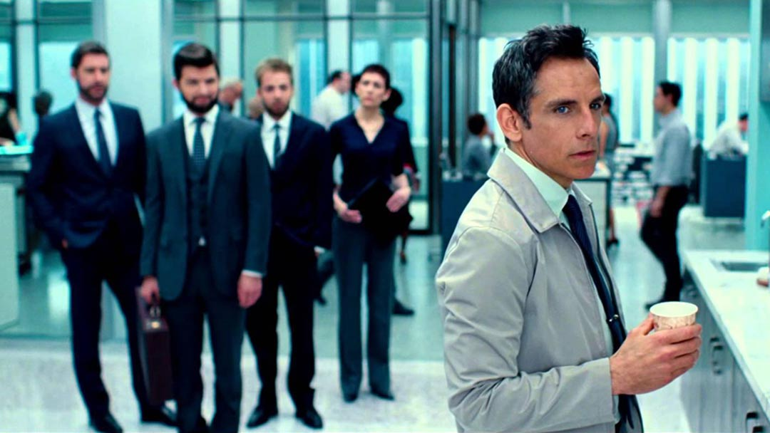 the secret life of walter mitty the Watch the secret life of walter mitty online the secret life of walter mitty full movie with english subtitle stars: ben stiller, kristen wiig, jon daly.
