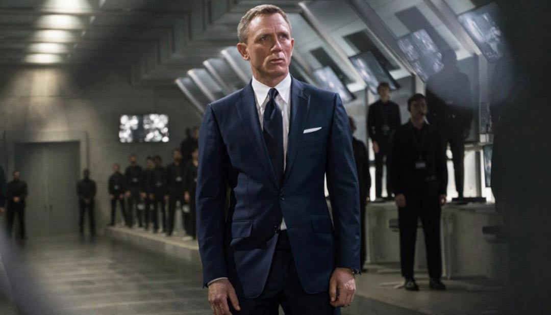 Spectre Theatrical Trailer Screencap