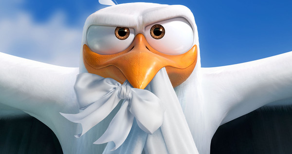 Storks Teaser Trailer Screencap