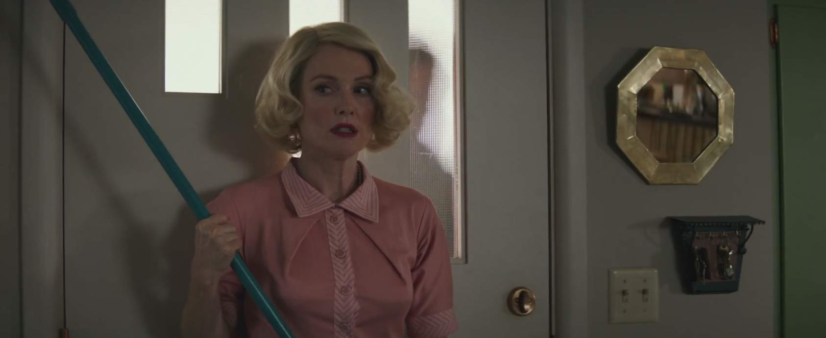 Suburbicon Trailer Screen Shot 1