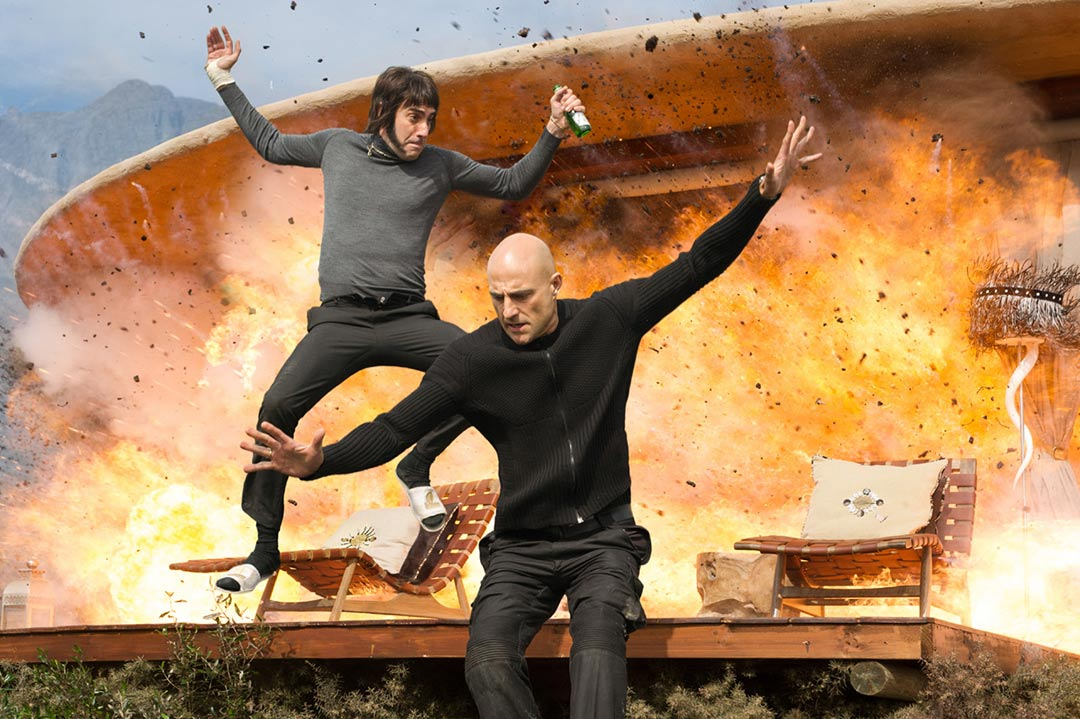 The Brothers Grimsby Trailer Screencap