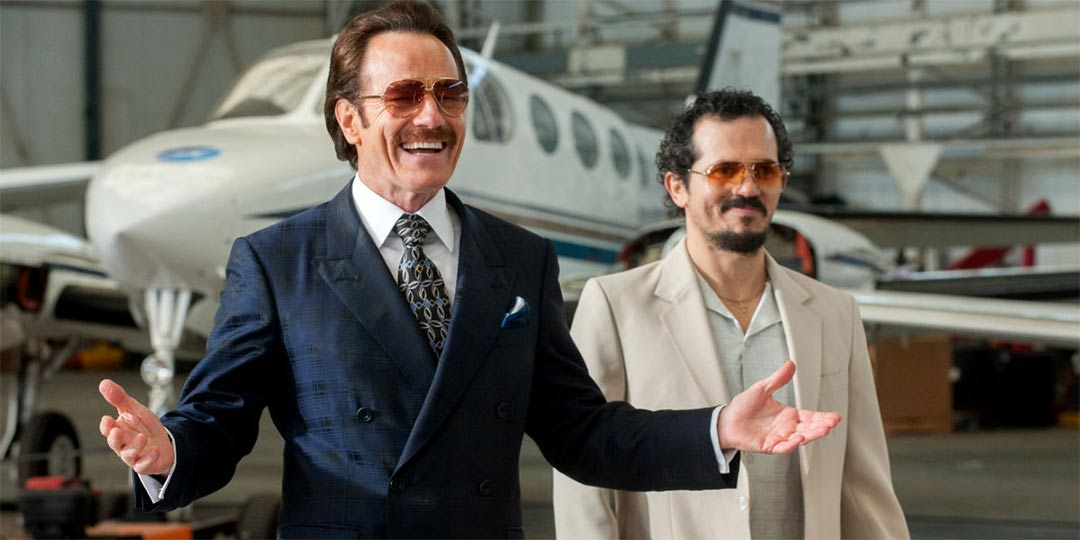 The Infiltrator Feature Trailer Screencap