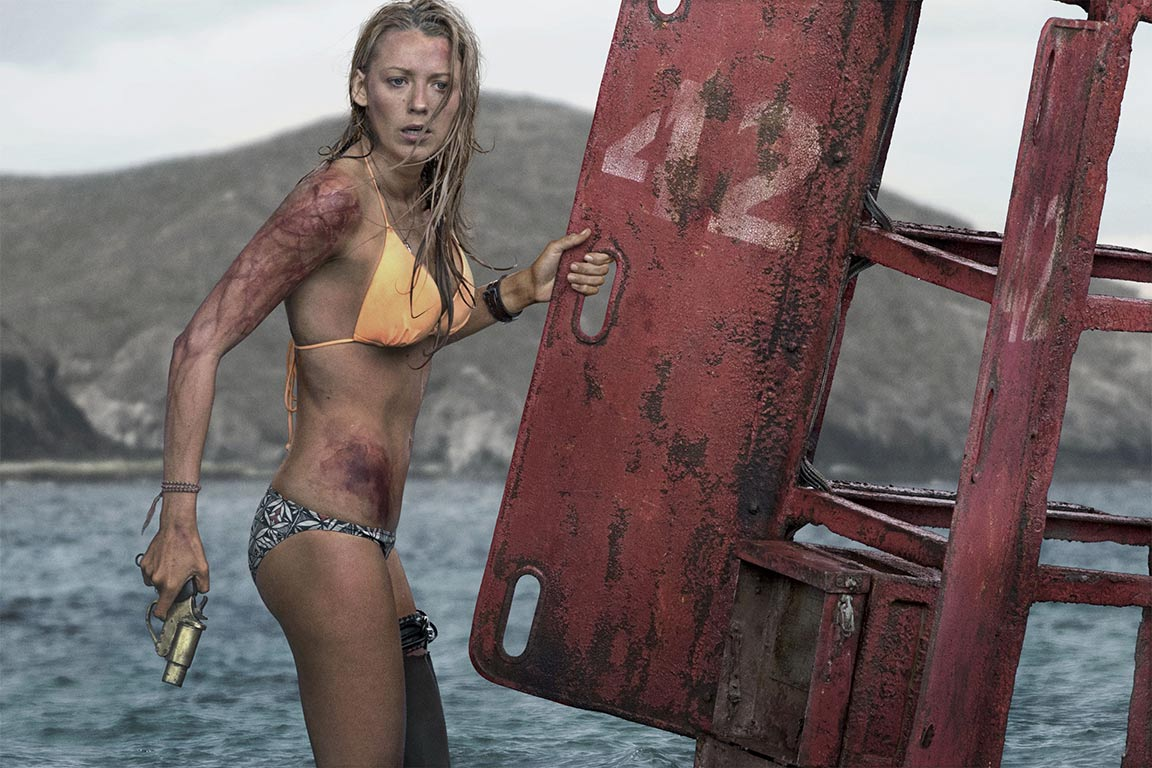 The Shallows Self Reliant Trailer Screenap #2