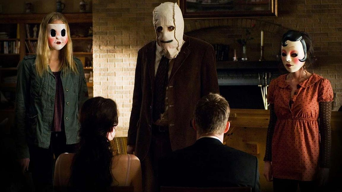 The Strangers Feature Trailer