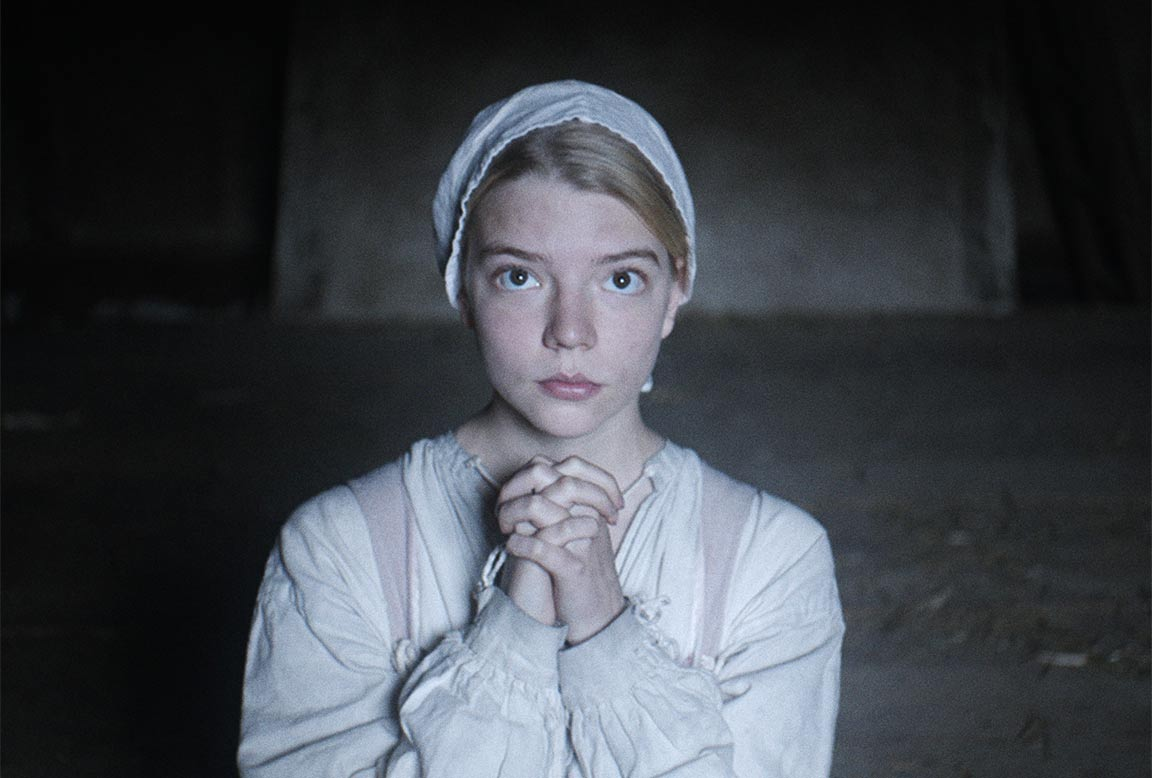 The Witch Theatrical Trailer Screencap #2