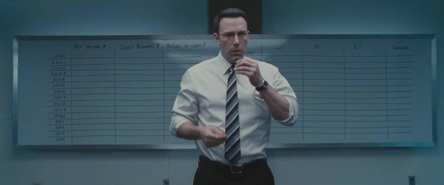 Accountant Film