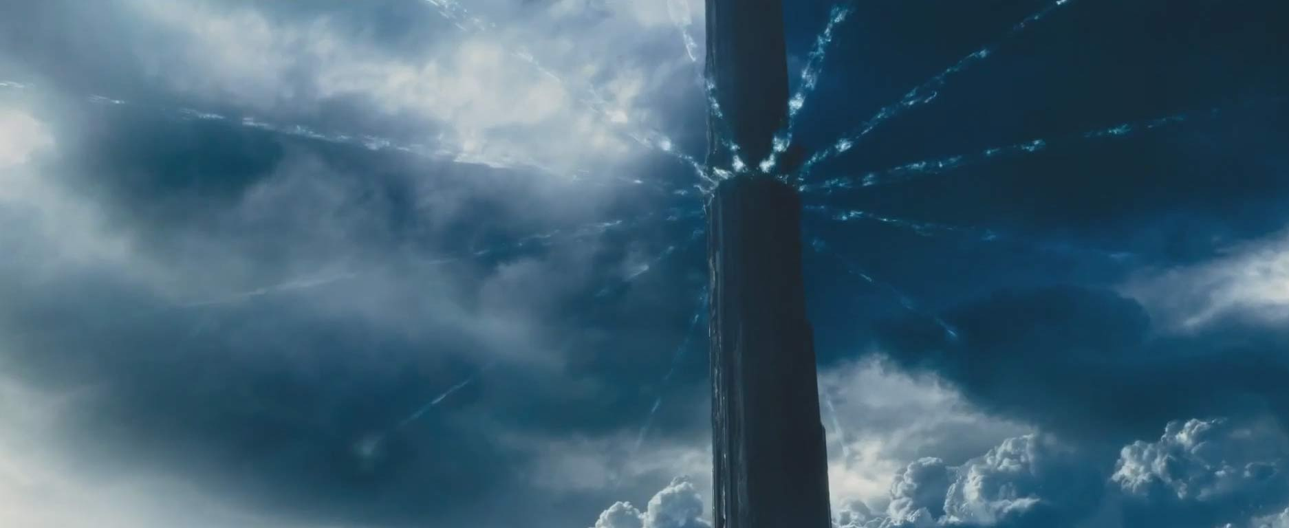The Dark Tower Trailer Screen Shot 1
