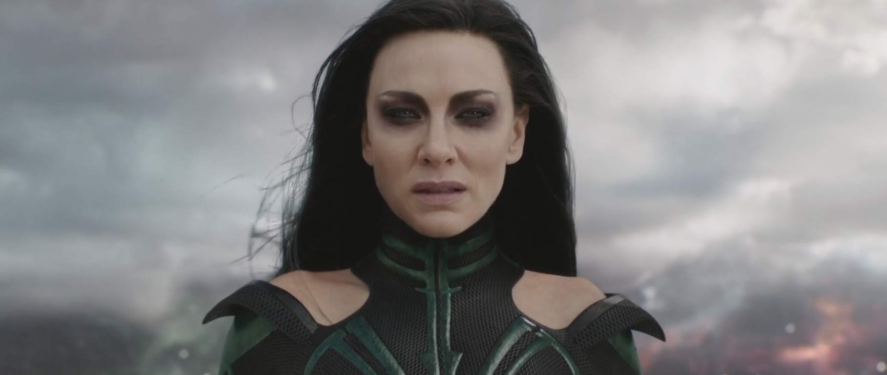 Thor: Ragnarok Trailer Screen Shot 1