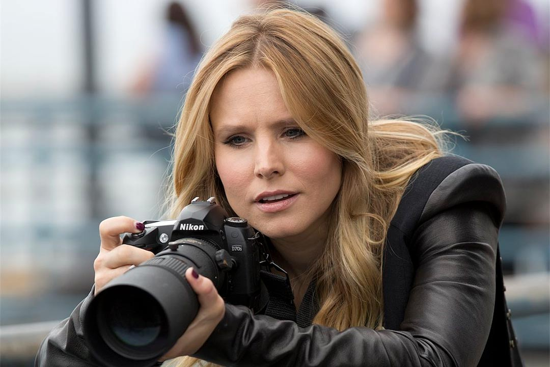 Veronica Mars Theatrical Trailer Screencap