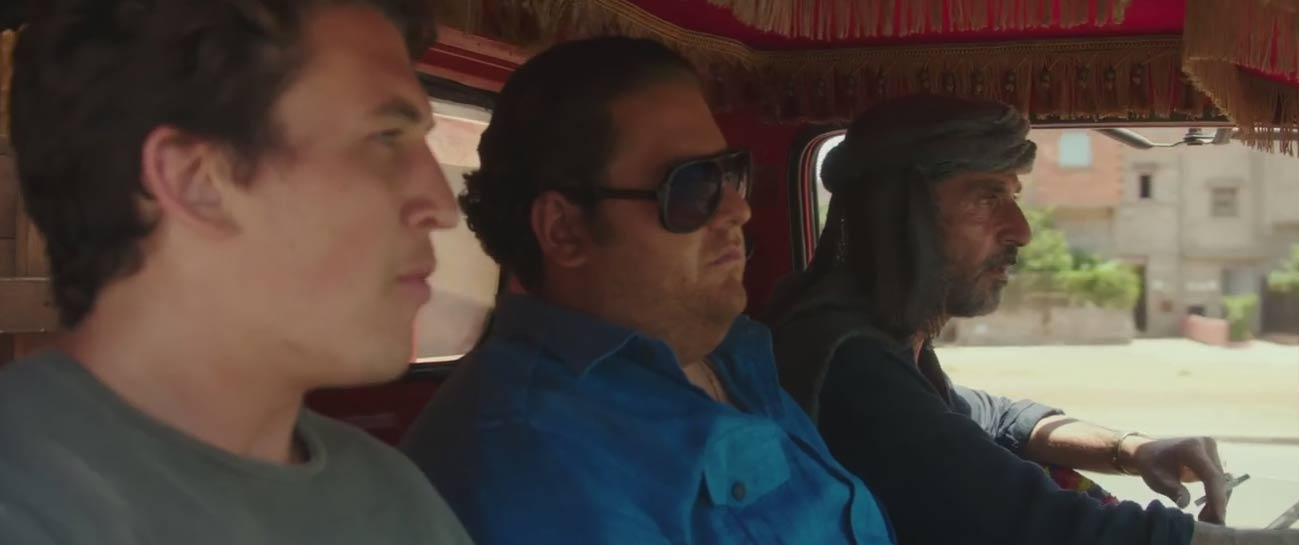 War Dogs Feature Trailer Screen Shot 2