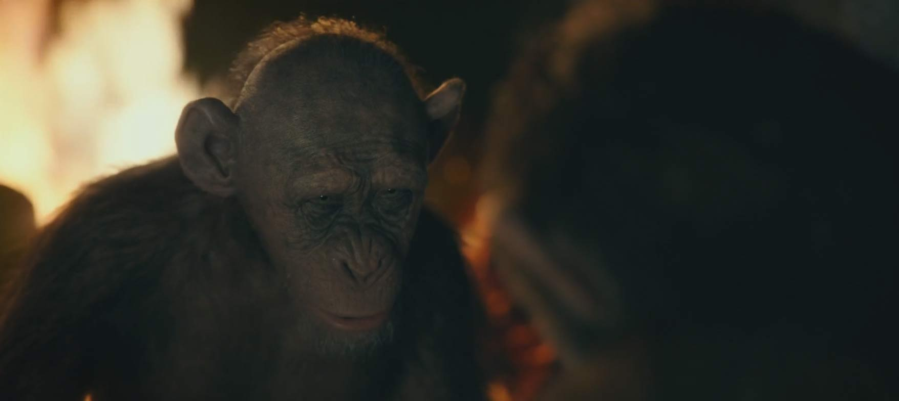 War For Planet of the Apes Feature Trailer 1