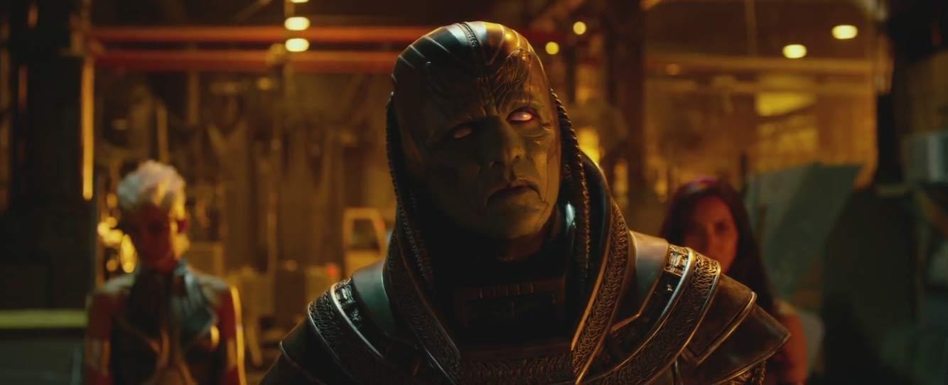 X-Men: Apocalypse Feature Trailer (2016) Apocalypse