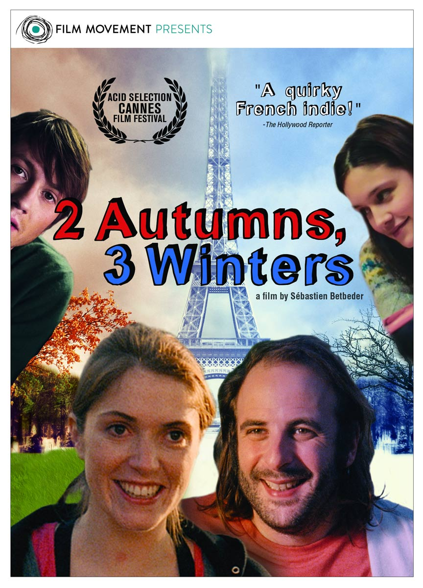 2 Autumns, 3 Winters Poster #1