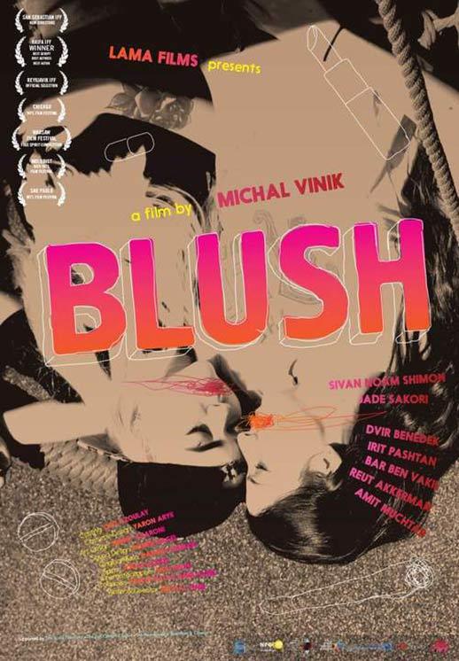 Blush Poster #1