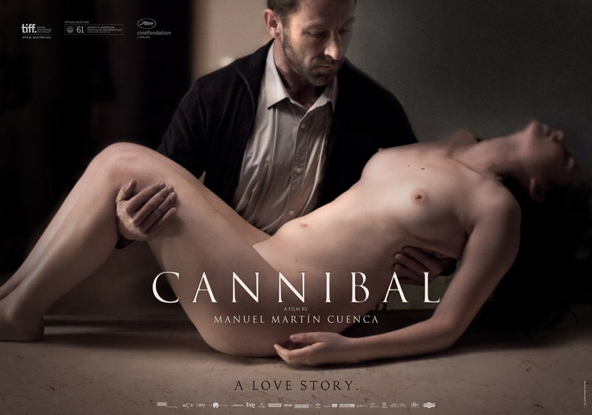 Cannibal Poster #2
