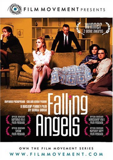 Falling Angels Poster #1