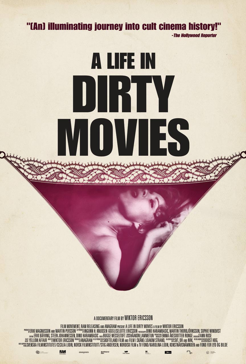 A Life in Dirty Movies Poster #1