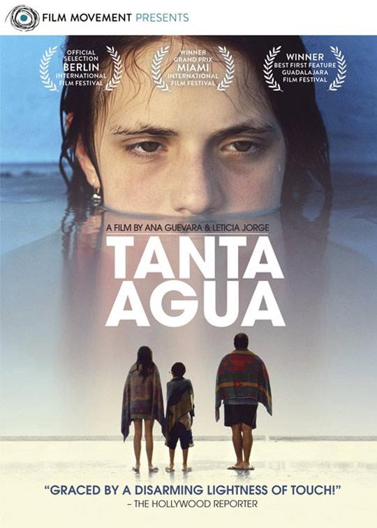 Tanta Agua Poster #1
