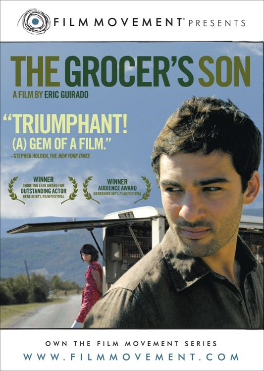 The Grocer's Son Poster #1