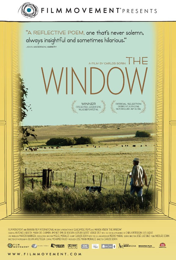 The Window Poster #1