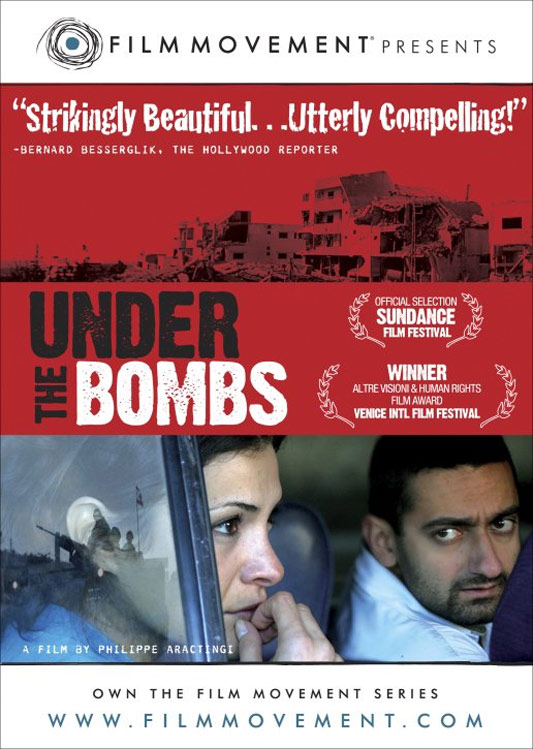 Under the Bombs Poster #1