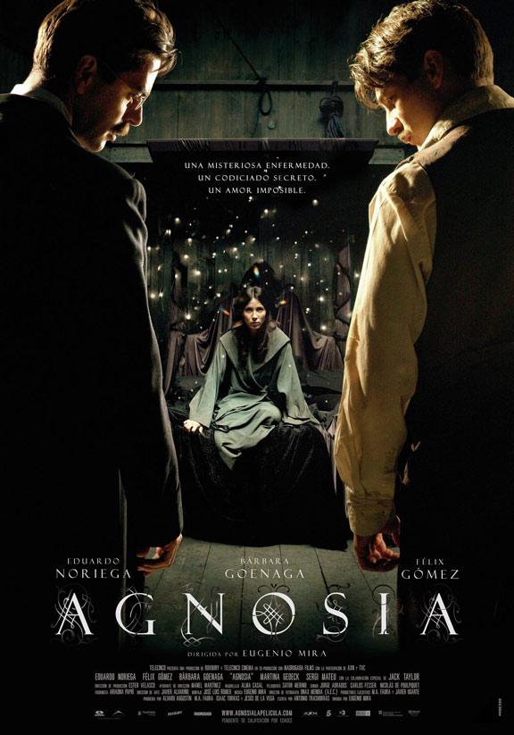 Agnosia Poster #2