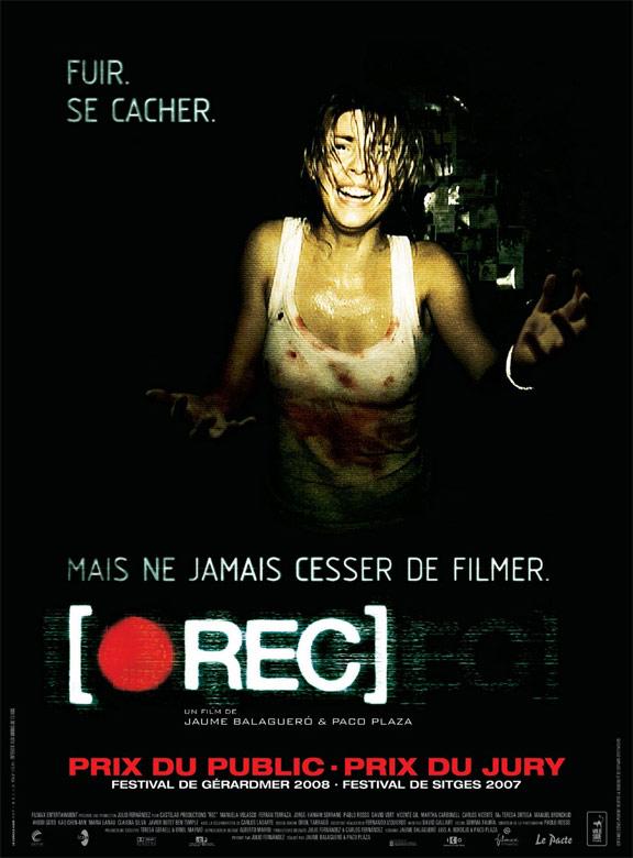 [Rec] Poster #2