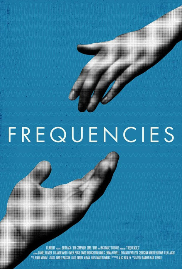Frequencies Poster #1