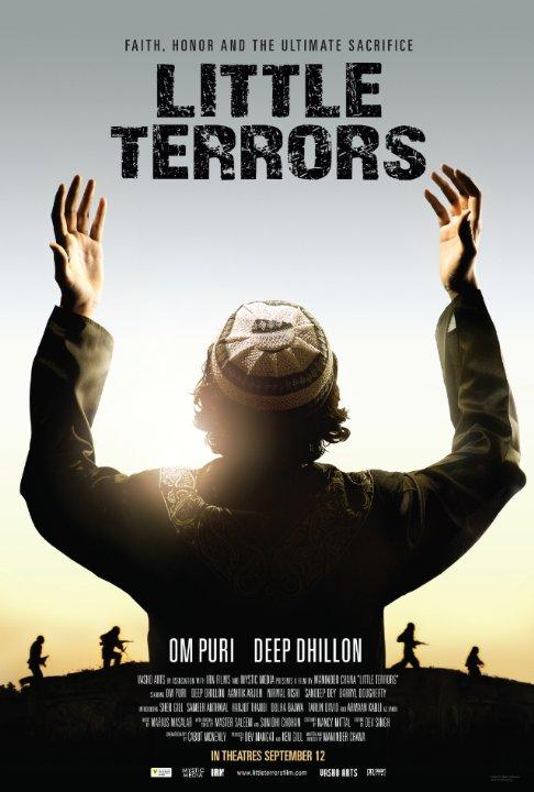 Little Terrors Poster #1