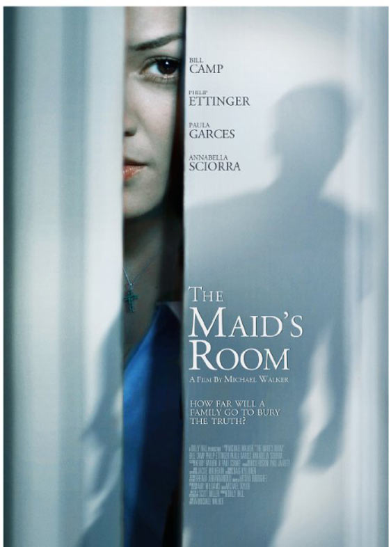 The Maid's Room Poster #1