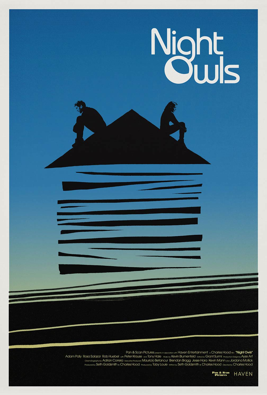 Night Owls Poster #1