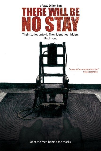 There Will Be No Stay Poster #1