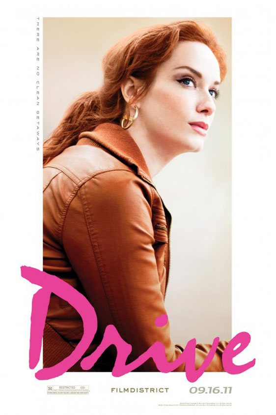Drive Poster #13