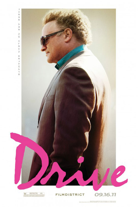 Drive Poster #16