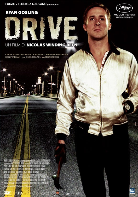 Drive Poster #2