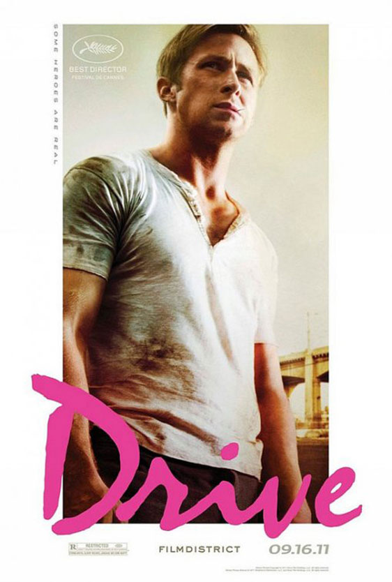 Drive Poster #3