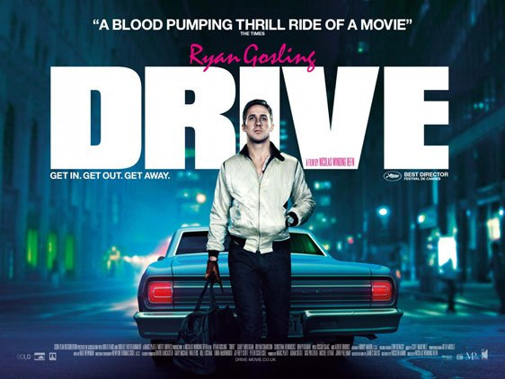 Drive Poster #4