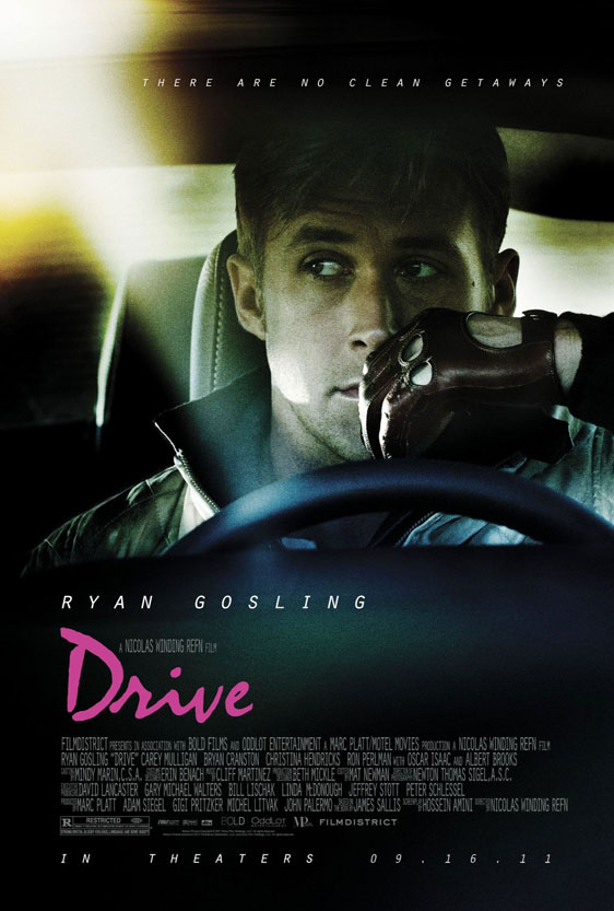 Drive Poster #5