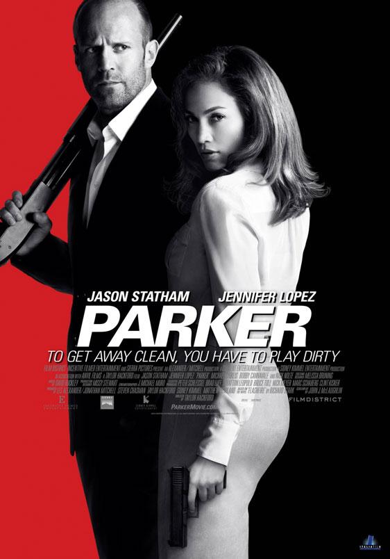 Parker Poster #3