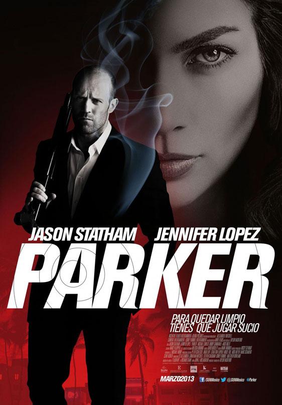 Parker Poster #4