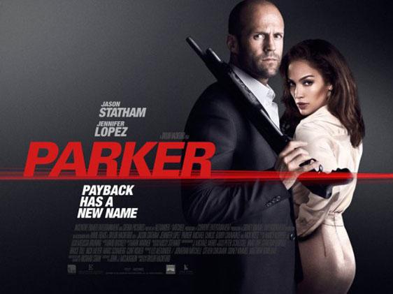 Parker Poster #5