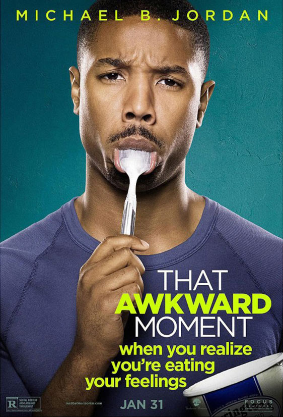 That Awkward Moment Poster #6