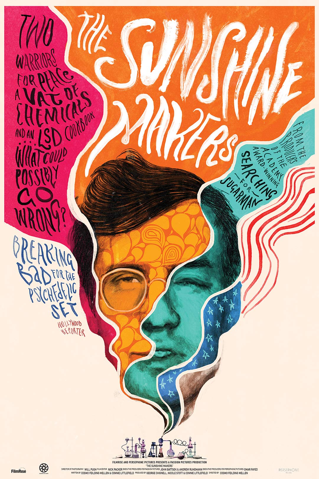 The Sunshine Makers Poster #1