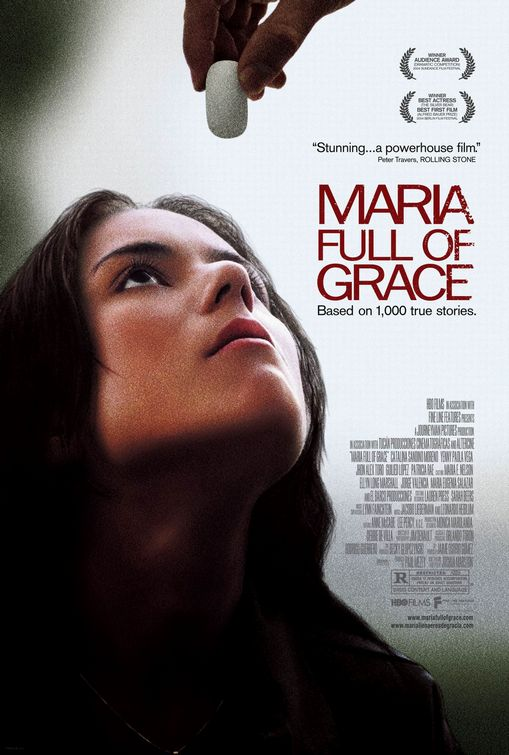 Maria Full of Grace Poster #1