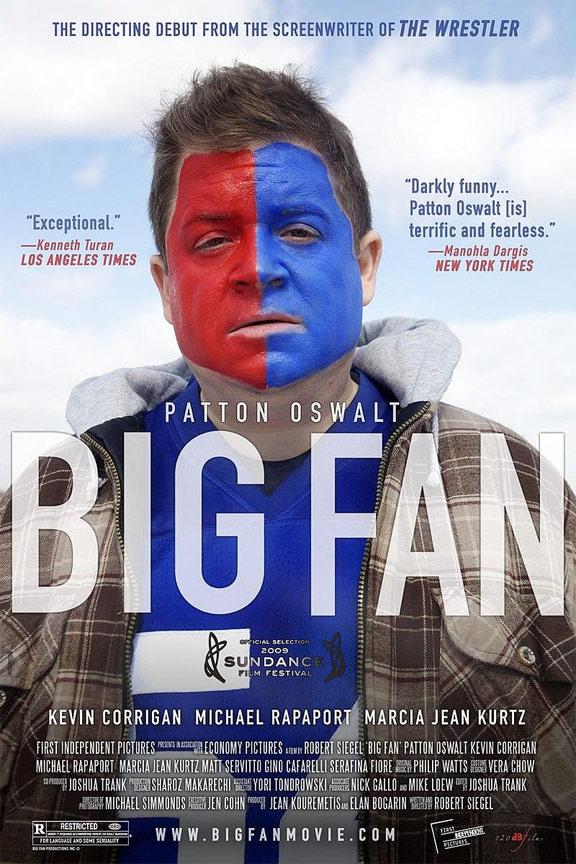 Big Fan Poster #1