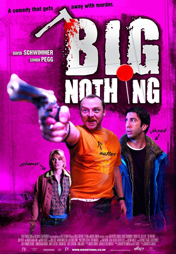Big Nothing Poster #1